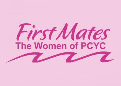PCYC First Mates Logo