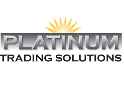 Platinum Trading Solutions Logo
