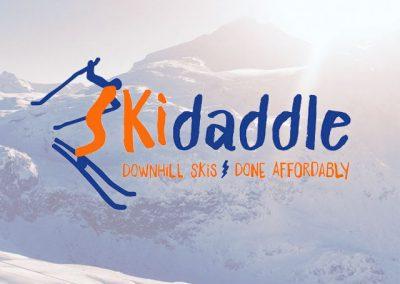 Skidaddle Logo