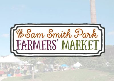 Sam Smith Farmers Market