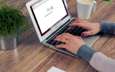 7 Ways to get your Blog noticed by Google